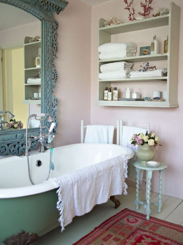 15 Beautiful Bathroom Interior Design Ideas
