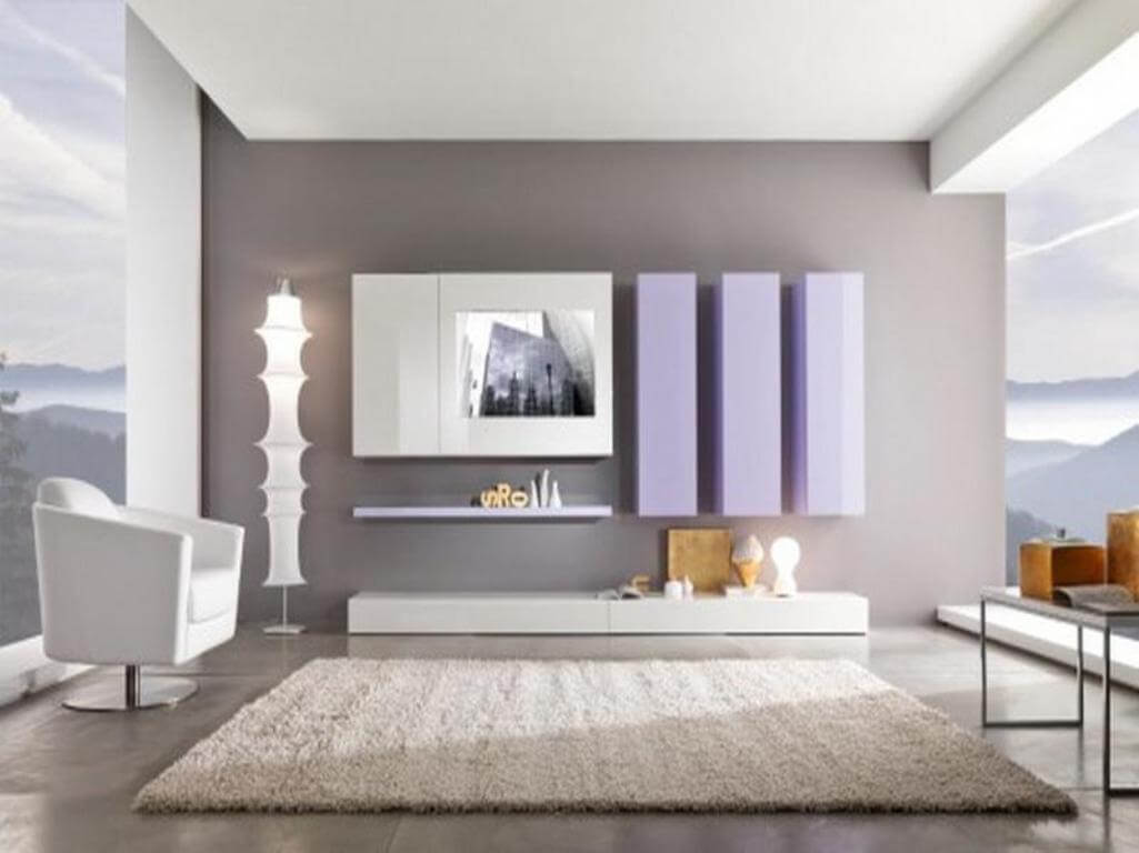 15 Paint Color Design Ideas That Will Liven Up Your Living