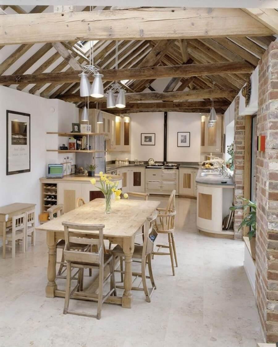 10 Inspiring Dining Room Interior Design Ideas