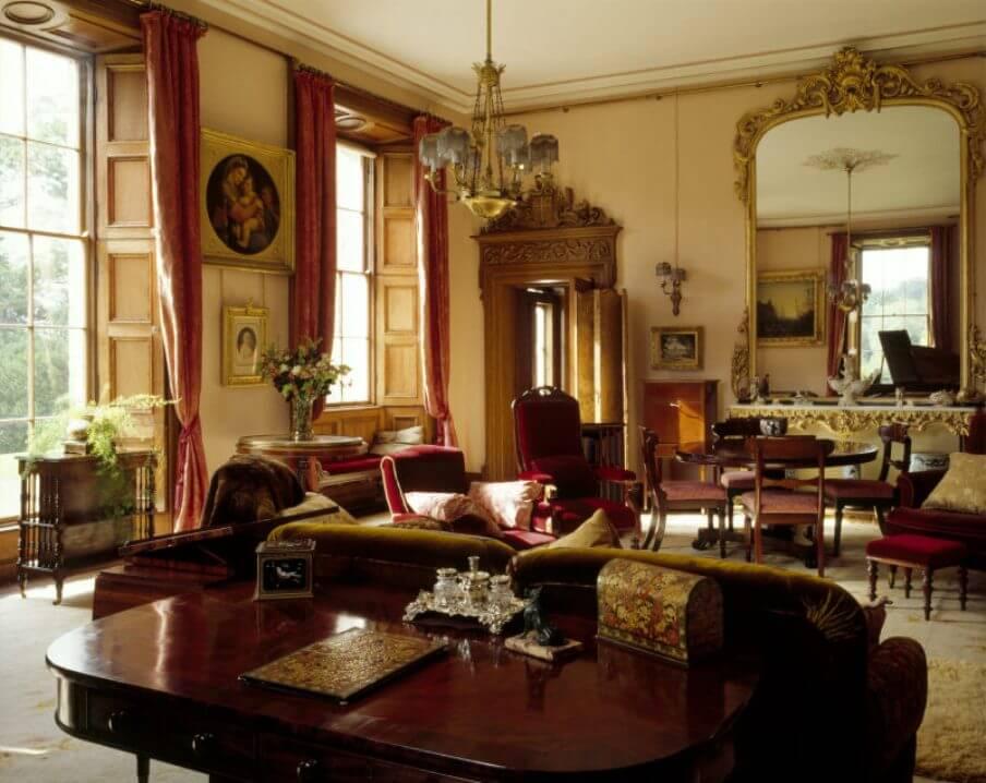 15 Inspiring Living Room Interior Design Ideas Https