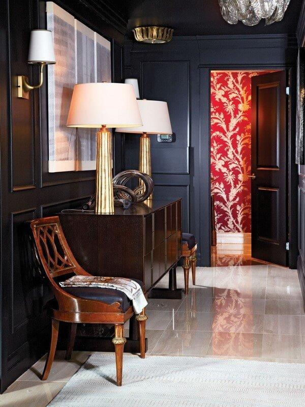10 Unique Hallway Interior Design Ideas Https