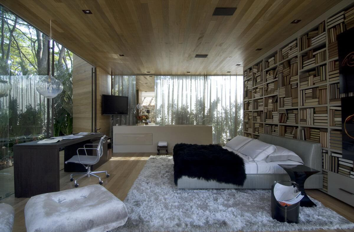 How To Decorate Wood Panel Walls
