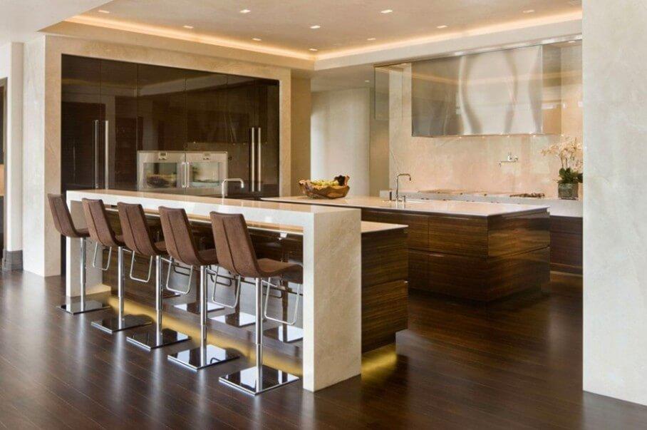 Modern Bar Stool Design Ideas to Enhance Your Kitchen