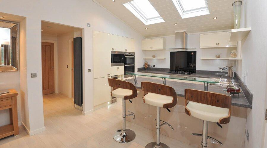 10 Modern Bar Stool Design Ideas For Kitchen Interior - Interior Idea