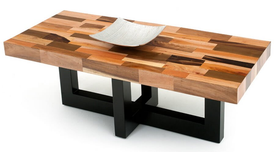 10 contemporary coffee table design ideas for living room - Modern coffee table designs ...