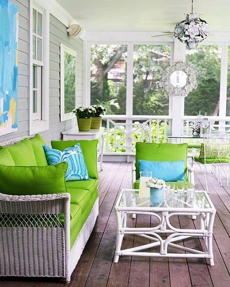 Home Design Ideas Front: 10 Charming Front Porch Design Ideas