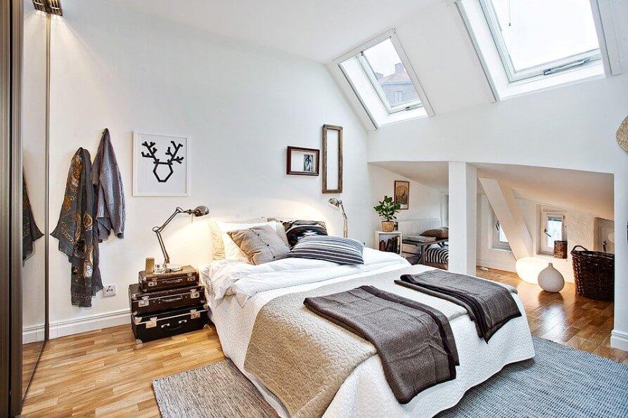 10 Modern Eclectic Bedroom Interior Design Ideas Https