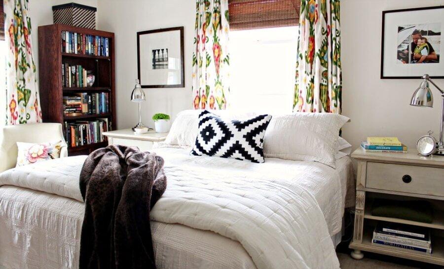 21+ Eclectic Bedroom Designs, Decorating Ideas   Design ...