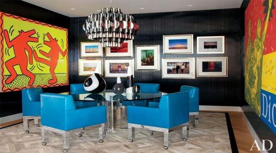 Simple Scandinavian Dining Room Ideas 10: 10 Cool Scandinavian Dining Room Interior Design Ideas
