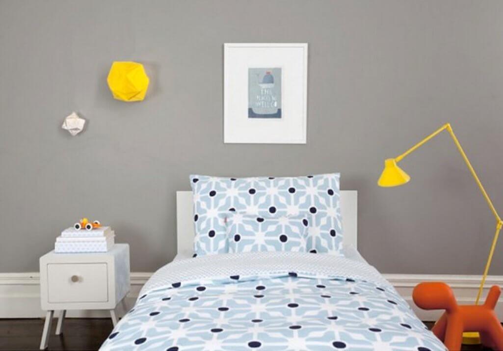 73 Best Children S Bedroom Ideas Images On Pinterest: Bold Kid's Bedroom