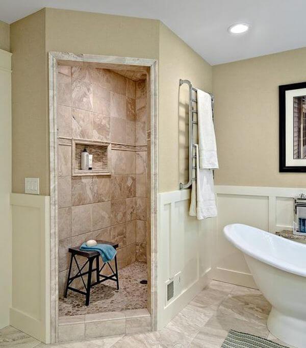 10 Beautiful Walk In Shower Design Ideas Https