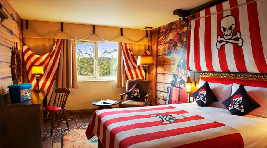 8 Fun Pirate Themed Bedroom Designs For Kids - https ...