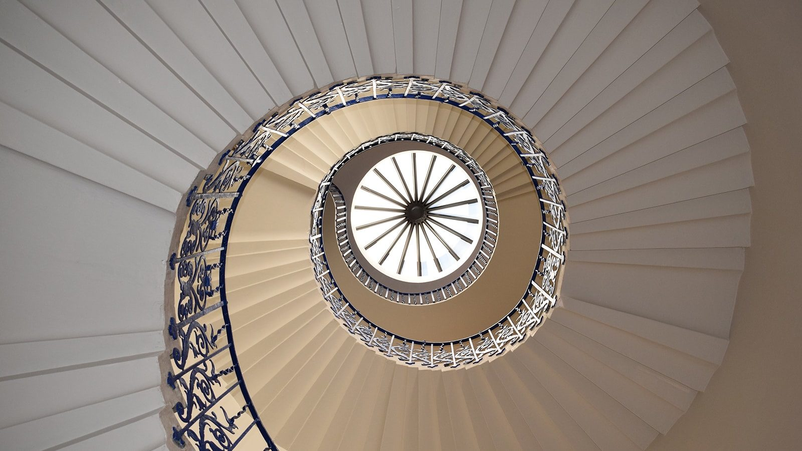 Incredibly Unique Staircase Designs that will Leave You Out of Breath
