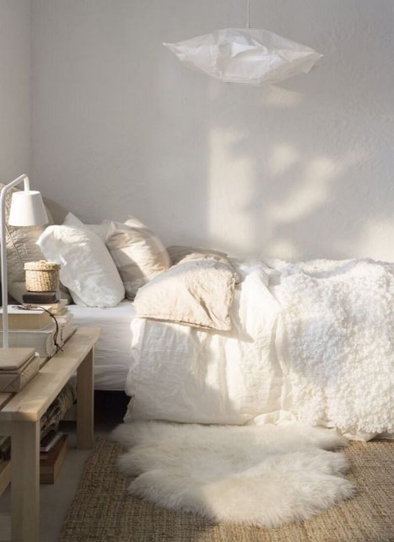 Super Relaxing Neutral Bedroom