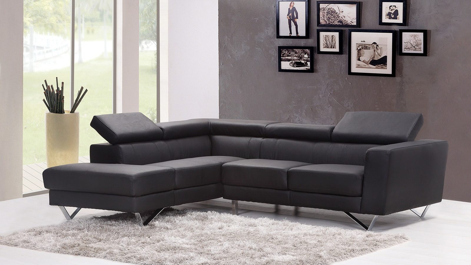 10 Modern Sofa Design Ideas For Contemporary Living Room