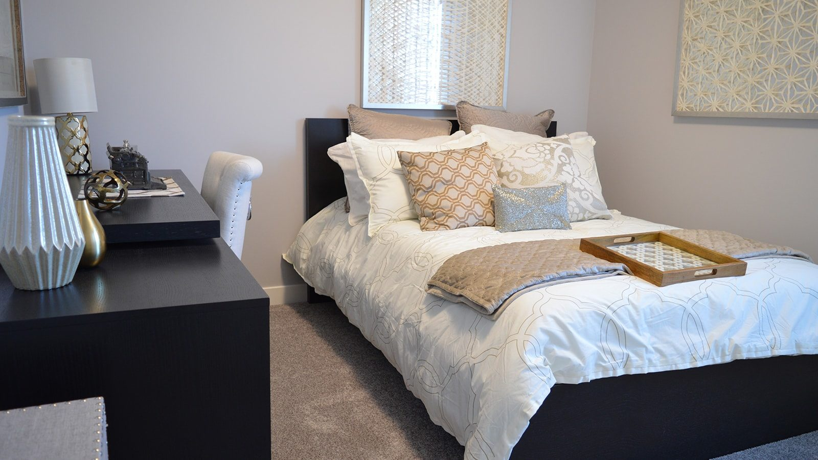 10 Bedding Designs That Works Superb Accent In the Bedroom