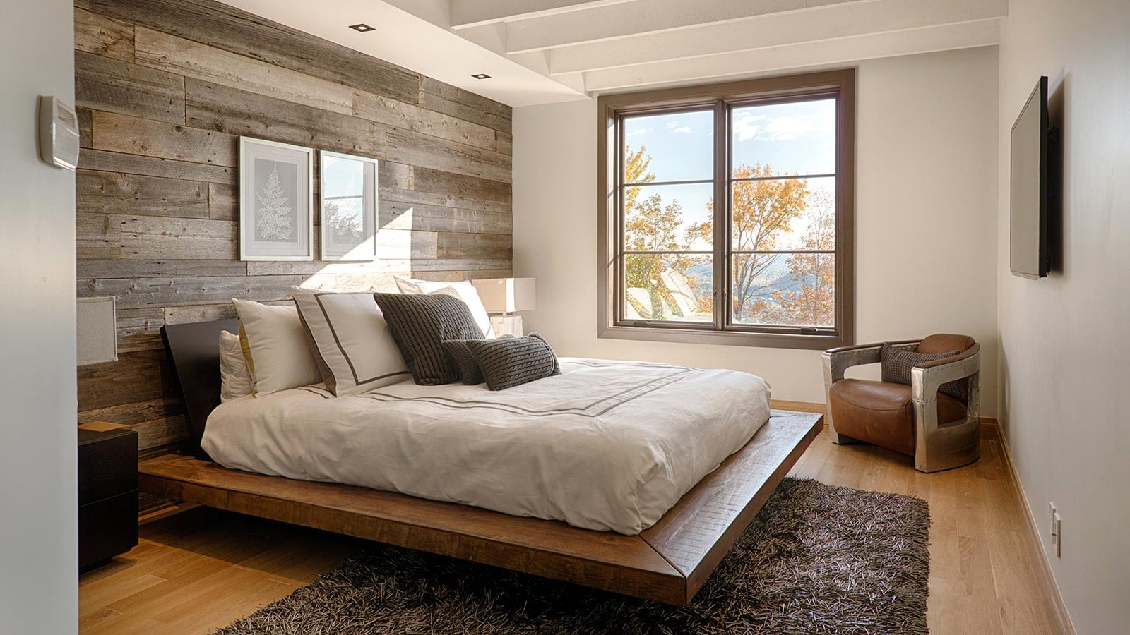 Rustic Bedroom Ideas