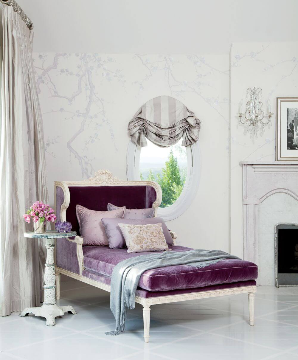 10 Chaise Lounge Design Ideas For Contemporary Touch
