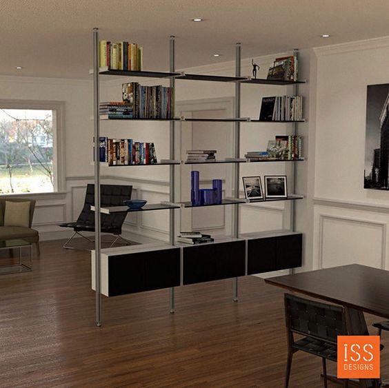Divider Shelf