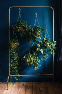 Mobile Hanging Garden