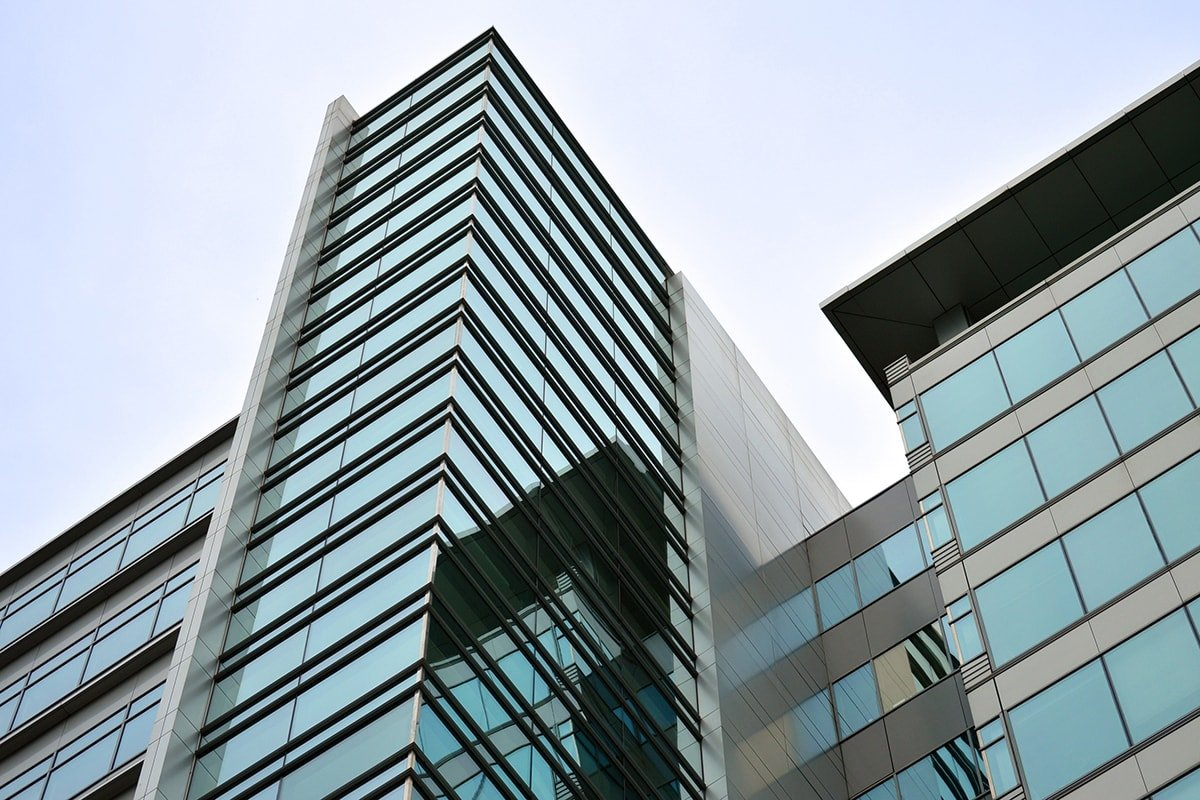 Metal Apartment Buildings