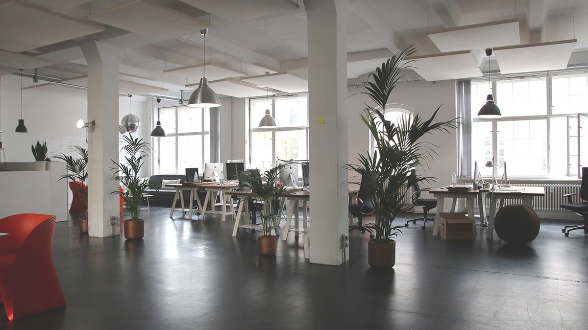 Metal Can be Used in the Workplace