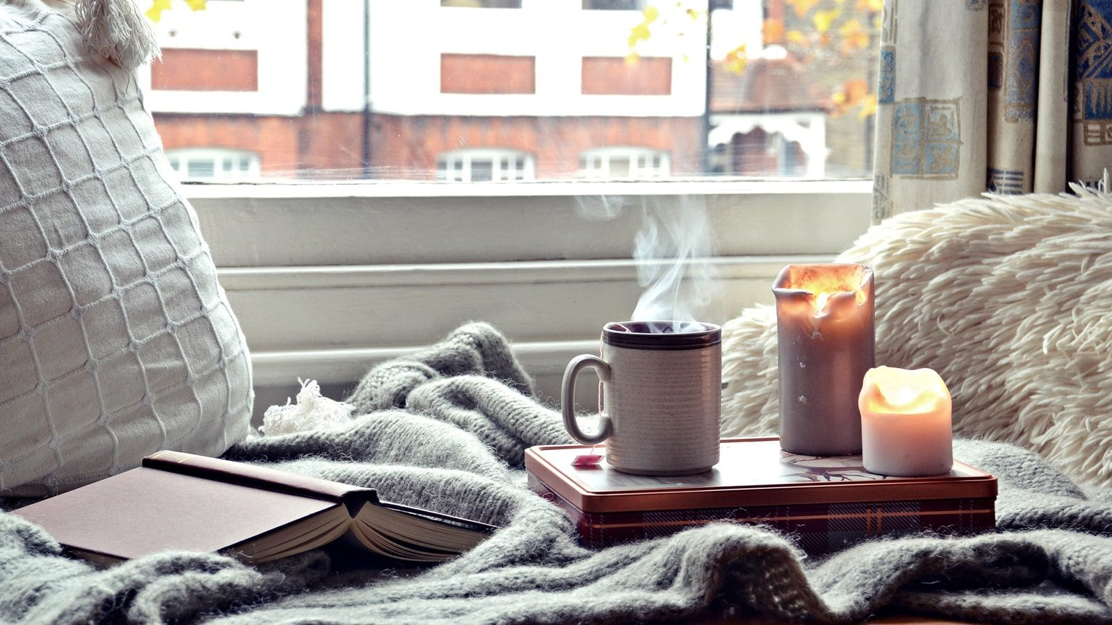 House to Home, 7 Tips to Make Your House Feel More like a Cozy Home