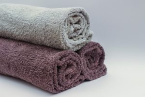Heated Towels