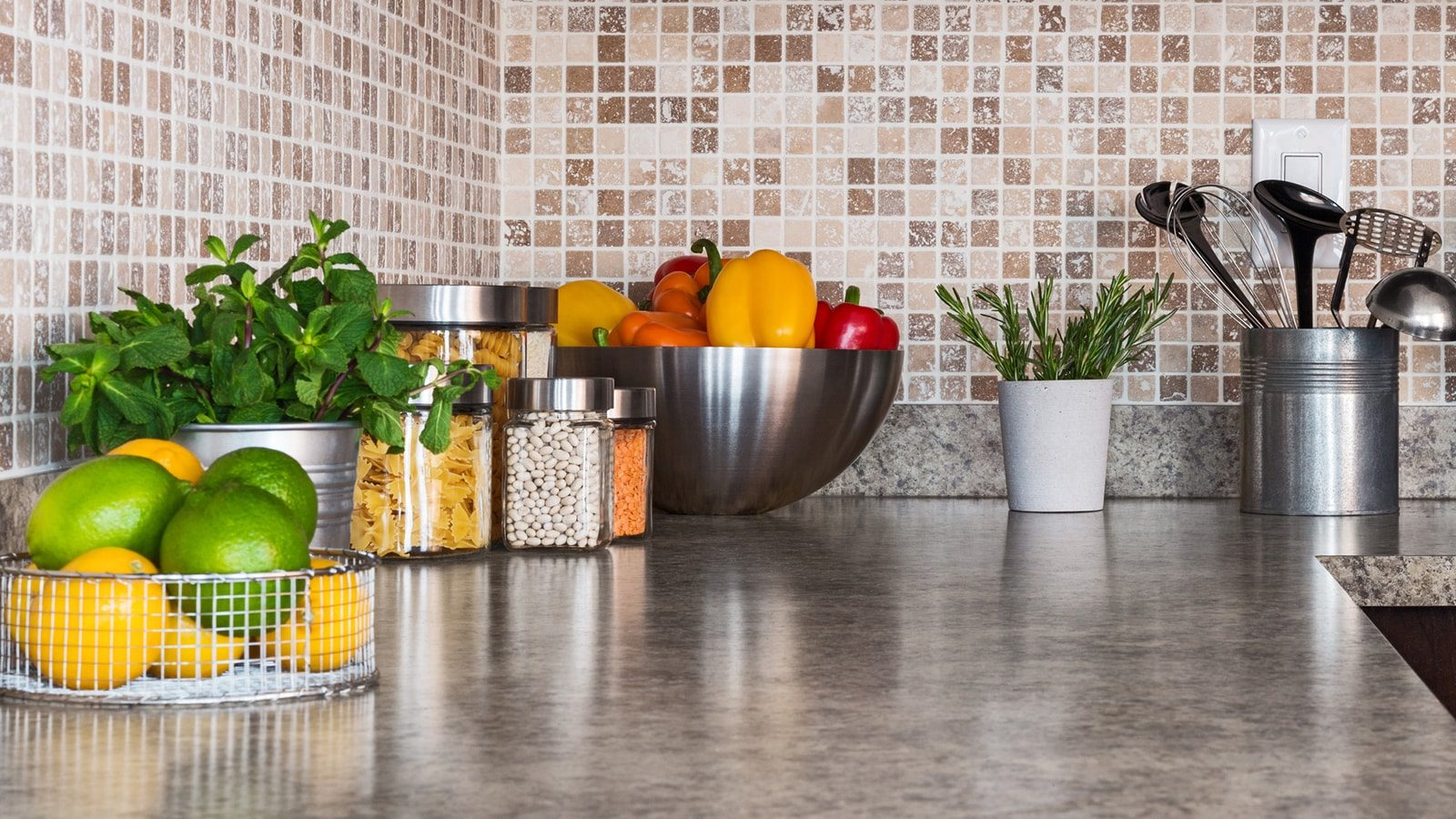 The Hottest Kitchen Countertop Trends of 2018