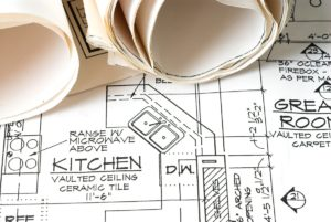 Kitchen Plans