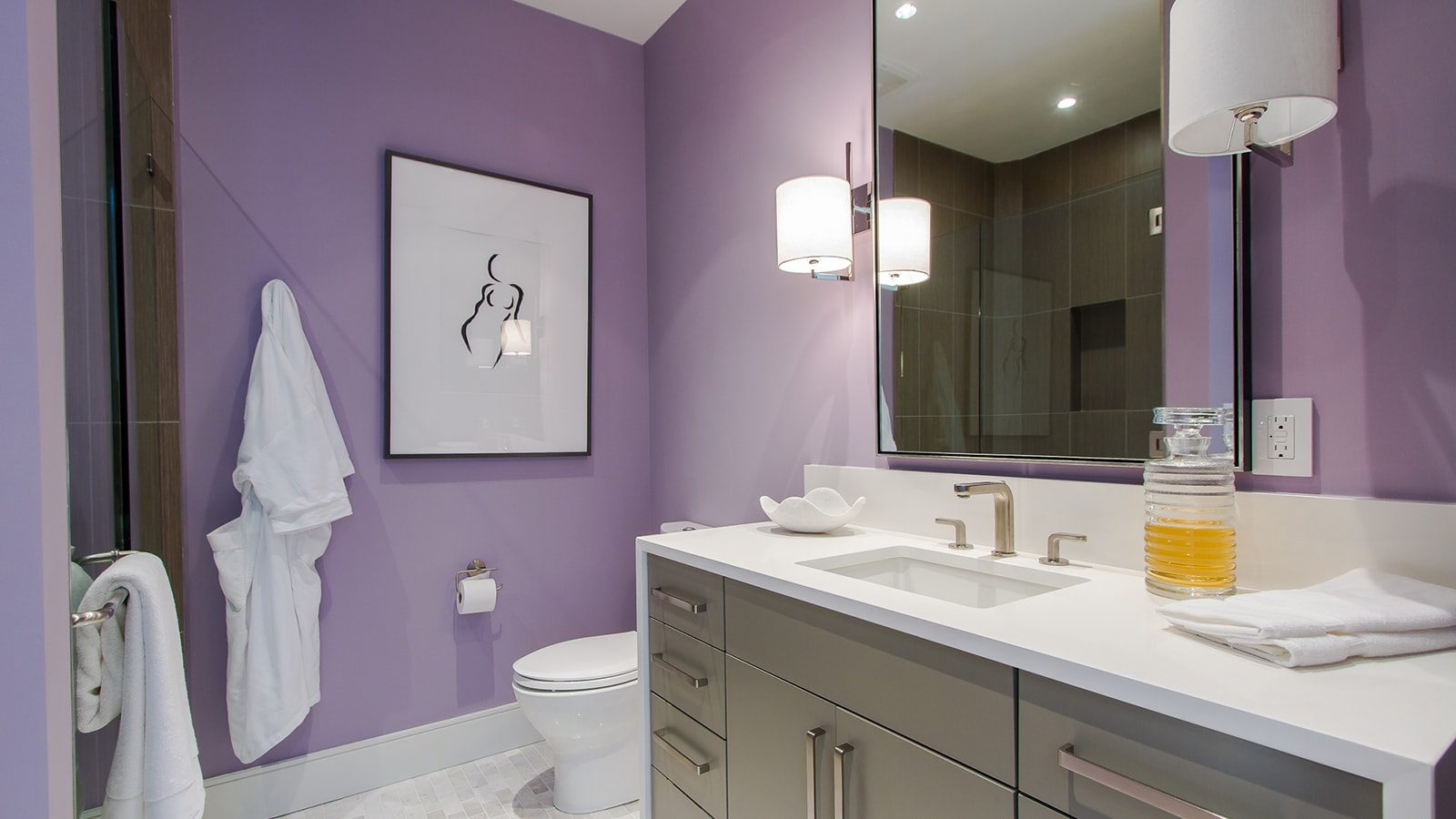 Bathroom Ideas on a Budget: 5 Design Ideas That Won't Break the Bank!
