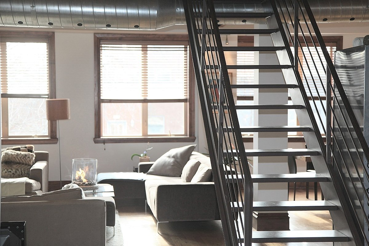 Bedroom Lofts