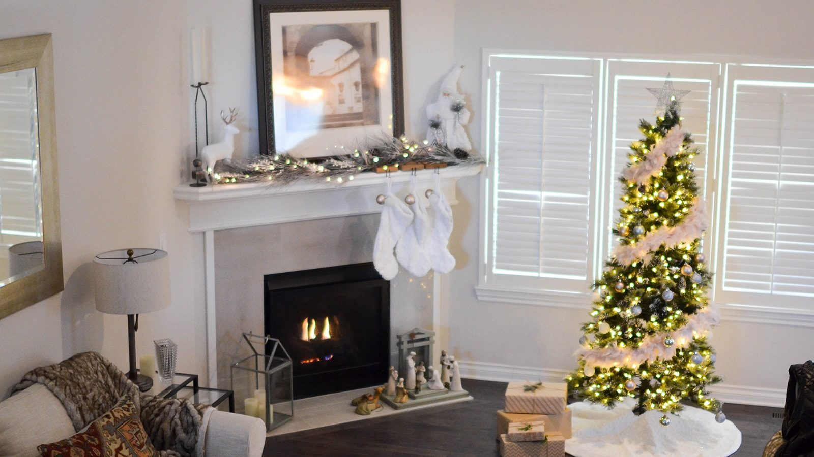 How to Make Your Home Festive this Christmas