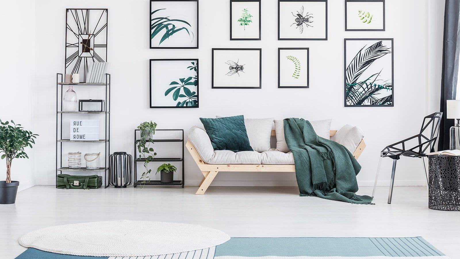 Livingroom Loveseat
