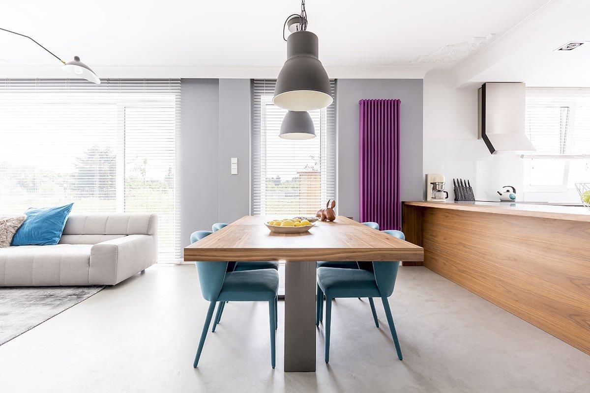 Beautiful clean open home